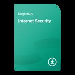 Kaspersky Internet Security – 1 évre, új előfizetés