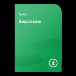 Avast SecureLine VPN – 1 évre