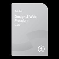 Adobe Design & Web Premium CS6