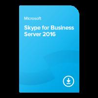 Skype for Business Server 2016