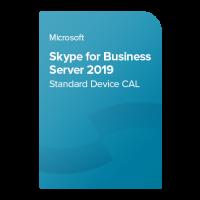 Skype for Business Server 2019 Standard Device CAL