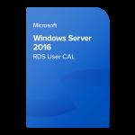 Windows Server 2016 RDS User CAL