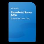 SharePoint Server 2016 Enterprise User CAL