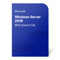Windows Server 2019 RDS Device CAL
