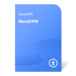NordVPN – 1 évre