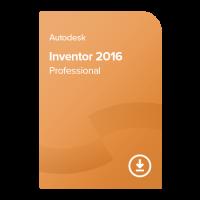 Autodesk Inventor 2016 Professional – állandó tulajdonú