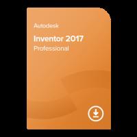 Autodesk Inventor 2017 Professional – állandó tulajdonú