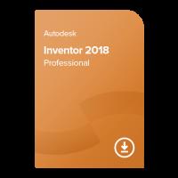 Autodesk Inventor 2018 Professional – állandó tulajdonú