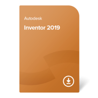 Autodesk Inventor 2019 – állandó tulajdonú
