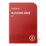 AutoCAD LT 2022 – állandó tulajdonú