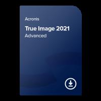 Acronis True Image 2021 Advanced – 1 évre