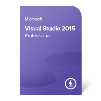 Visual Studio 2015 Professional