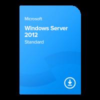 Windows Server 2012 Standard (2 CPU)