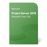 Project Server 2013 Standard User CAL
