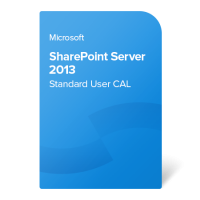 SharePoint Server 2013 Standard User CAL