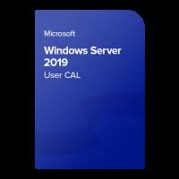 Windows Server 2019 User CAL