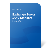 Exchange 2019 Standard User CAL
