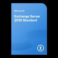 Exchange Server 2010 Standard