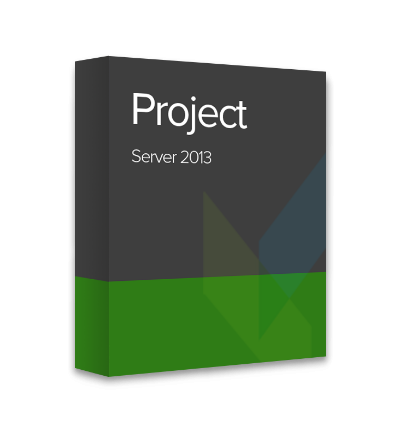 Project Server 2013