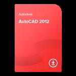 AutoCAD 2012 – bez abonamentu