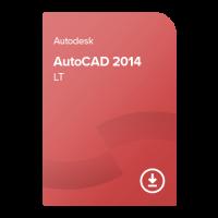 AutoCAD LT 2014