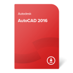 AutoCAD 2016 – bez abonamentu