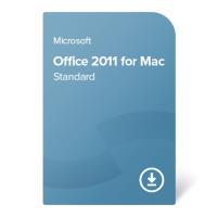 Office 2011 Standard dla MAC
