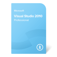 Visual Studio 2010 Professional