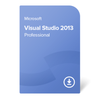 Visual Studio 2013 Professional