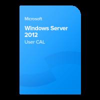 Windows Server 2012 User CAL