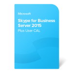 Skype for Business Server 2015 Plus User CAL