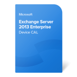Exchange Server 2013 Enterprise Device CAL