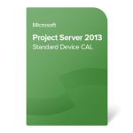 Project Server 2013 Standard Device CAL