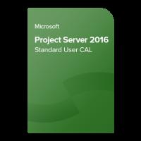 Project Server 2016 Standard User CAL