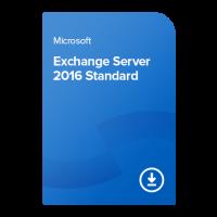 Exchange Server 2016 Standard