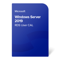 Windows Server 2019 RDS User CAL