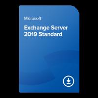 Exchange Server 2019 Standard