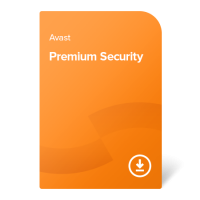 Avast Premium Security – 1 rok
