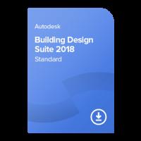 Autodesk Building Design Suite 2018 Standard