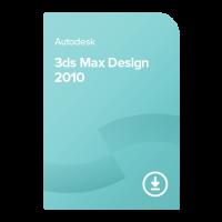 3ds Max Design 2010
