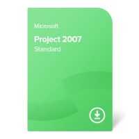 Project 2007 Standard