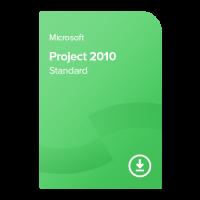 Project 2010 Standard