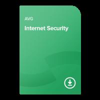 AVG Internet Security – 1 an
