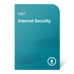 ESET Internet Security – 1 an