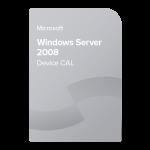 Windows Server 2008 Device CAL