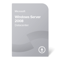 Windows Server 2008 Datacenter (1 CPU)