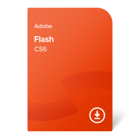 Adobe Flash Professional CS6