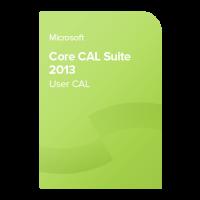 Core CAL Suite 2013 User CAL