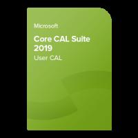 Core CAL Suite 2019 User CAL