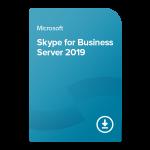 Skype for Business Server 2019